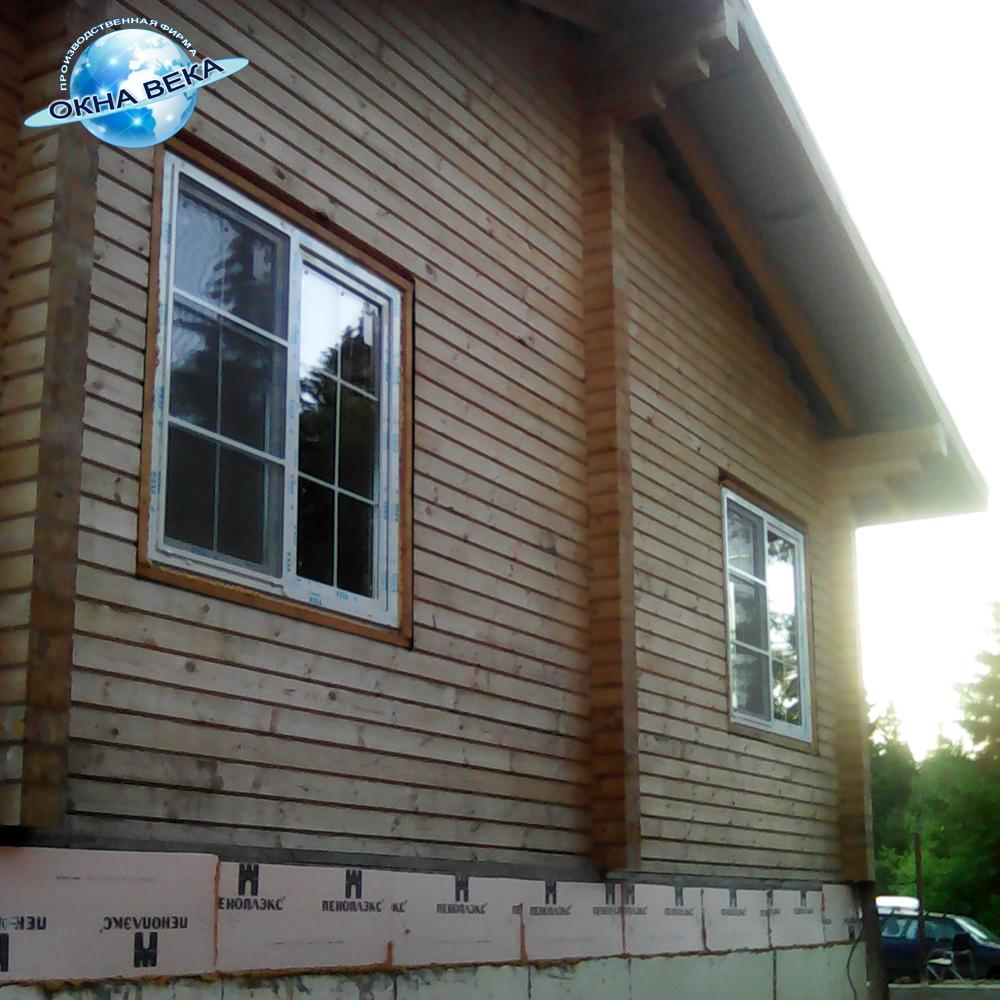 остекление коттеджей и загородных домов москва