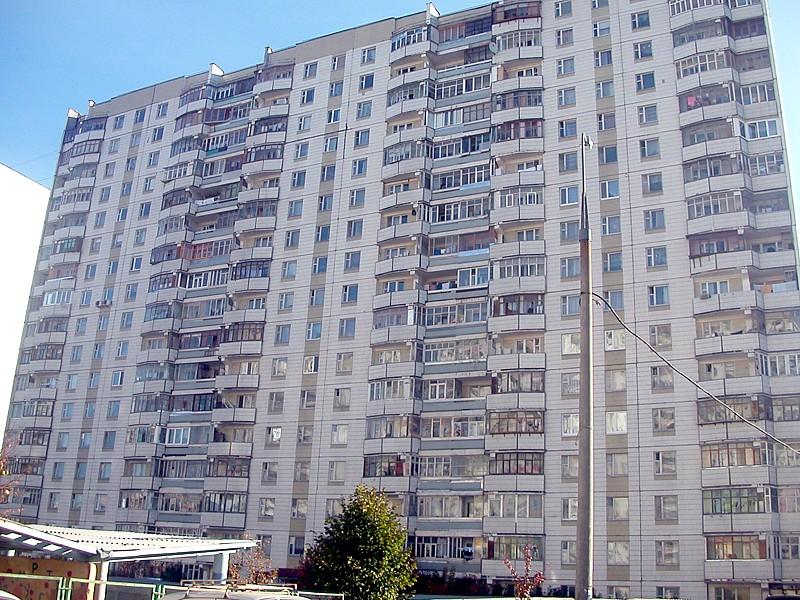 Остекление балконов в панельных домах серии П-44 - цена на ...