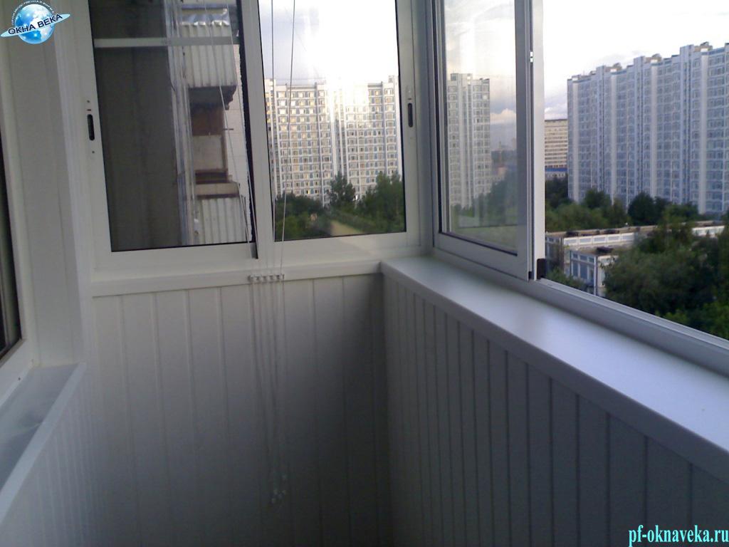 Что такое холодное остекление балконов, и какие его виды сущ.