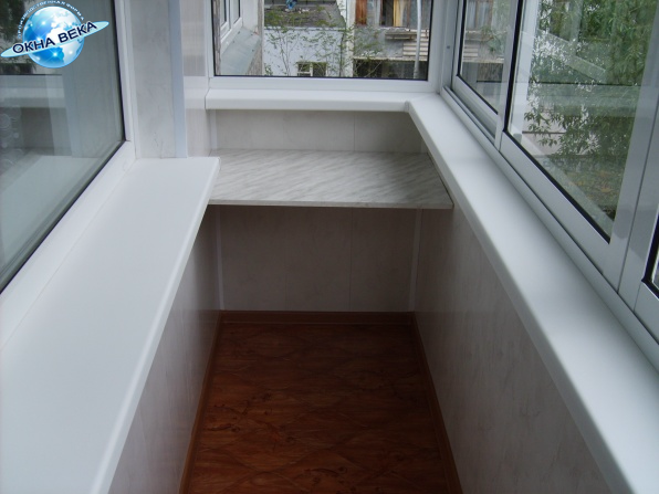 Фото остекление балконов и лоджий.
